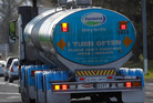 Fonterra's plan to buy a  stake in a Chinese firm shows a more aggressive risk appetite, says S&P. Photo / Christine Cornege