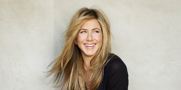 Jennifer Aniston says she would consider a return to television.