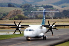 High airfares hurt the regions and domestic tourism. Photo / Hawkes Bay Today