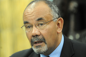 Te Ururoa Flavell. File photo / APN