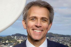 Daniel Corbett is joining TVNZ's weather news team.