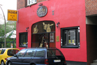 The Indra club, where the Beatles played during their stint in Hamburg. Photo / Creative Commons image by Wimimedia user Raymond Arritt
