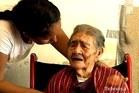 Leandra Becerra Lumbreras, of Zapopan, was born on August 31, 1887. Photo / YouTube