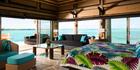 View: Coconuts Beach Club Resort and Spa, Samoa