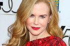 Actress Nicole Kidman. Photo / Getty Images