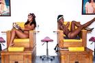 Photo / Nubian Skin, Julia Underwood Photography