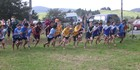 Inter Zone Cross Country 2014