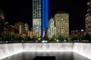 13th anniversary of Sept 11 attacks marked