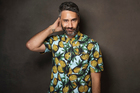 Actor and filmmaker Taika Waititi. Photo / AP
