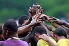 The best Sevens teams in the country battle for the Fiji Coral Coast Sevens title each year. Photo / Steven McNicholl