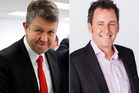David Cunliffe faces a 90-min interview with Mike Hosking on Newstalk ZB this morning. Photo / NZ Herald, supplied