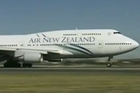 Air New Zealand's last jumbo jet, the Boeing 747 is about to leave New Zealand this week.  This video gives us insight into the history and legacy of this mighty aircraft, and a final goodbye from the airline as it is replaced by the much newer and more efficient 787 Dreamliner