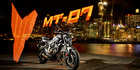 View: Yamaha MT-07 launch
