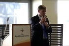 Deputy Prime Minister Bill English has compared some long-term beneficiaries to crack addicts, sparking criticism.