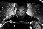 Josh Brolin in a scene from Sin City: A Dame to Kill For. Photo / AP