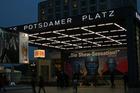 Potsdamer Platz Station in Berlin. Photo / Jennie Milsom