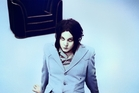 Jack White who is unlikely to be appearing on the cover of Rolling Stone, in colour or black and white, any time soon/