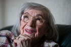 Now in her 90s, Margot Woelk has finally spoken of her distasteful war role.