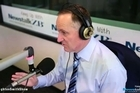 National Party leader John Key talks to Newstalk ZB's Leighton Smith about whether there are any international spy agencies in NZ, the alleged Warner Brothers email, and Kim Dotcom.