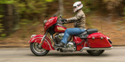 View: 2014 Indian Chieftain