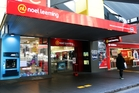 Noel Leeming offers interest free deals, but adds fees. Photo / Doug Sherring