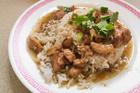 Chicken is a versatile meat. Photo / Thinkstock