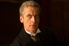 So far, at least, Doctor Who, with Peter Capaldi, is back on form and I'm excited about it again.
