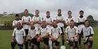 Senior Mens Football