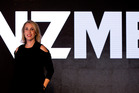 New Zealand Media & Entertainment chief executive Jane Hastings plans to emphasise the events management business. Photo / Dean Purcell