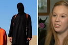 Bethany Haines, 17, backs military action against Isis militants.