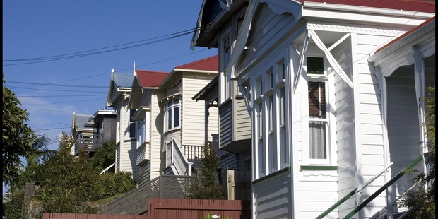 In 2009, many New Zealanders fixed mortgages on their homes after warnings of an interest rate hike. Photo / David White