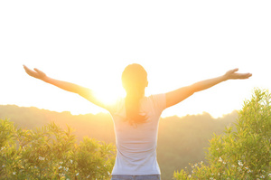 Sun safety is important, but there are benefits to catching some rays. Photo / Thinkstock