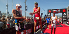 Gallery: Auckland Ironman