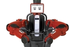 The humanoid Baxter Research Robot.