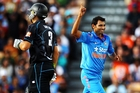 Matches between New Zealand and India could become a rarity. Photo / Getty Images