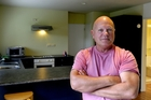 Papamoa landlord Trevor Davies said he was fed up trying to find 'suitable tenants'. Photo/George Novak