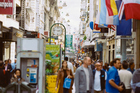 Head to Buenos Aires to shop up a storm. Photo / Thinkstock
