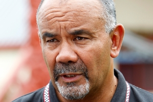 Te Ururoa Flavell says his party is aware that its supporters are not comfortable with National.