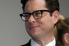 JJ Abrams says the Star Wars 7 script is ready. Photo/AP