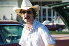 Matthew McConaughey lost 23 kilos to play Ron Woodroof in Dallas Buyers Club.