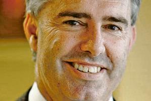 Hastings Mayor Lawrence Yule