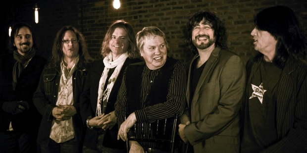 Bobby Keys will perform a one-off New Zealand show in April, with his touring band the Suffering Bastards.