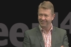 As part of Career14 Herald careers editor Greg Fleming sat down with Labour leader David Cunliffe to learn a little more about his own career and his vision for jobs and employment as we enter election year.