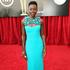 Lupita Nyong'o in Gucci. Photo / AP
