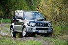 The Suzuki Jimny is for sale for under $20,000 new.