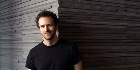 Jason Fried, author of 'Remote: Office Not Required'.