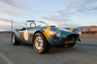 The CSX7000  Shelby 289 FIA Cobra  will be limited to just  50 units.