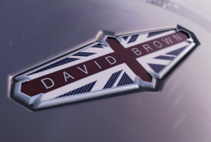 David Brown British Sports Car will be unveiled early this year