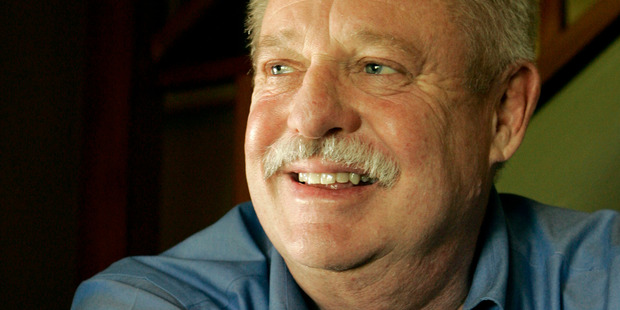 Armistead Maupin's characters may be outlandish but hiS world  feels curiously  wholesome. Photo / AP