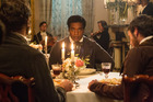 Chiwetel Ejiofor in '12 Years A Slave'. Photo / AP